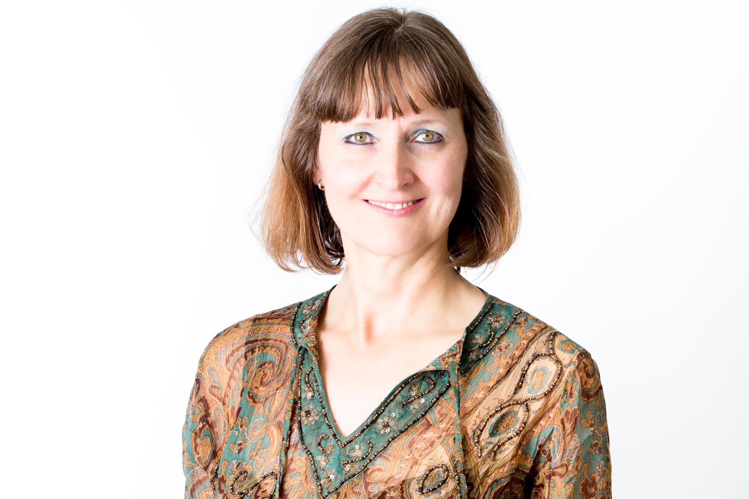 Christine Kouba