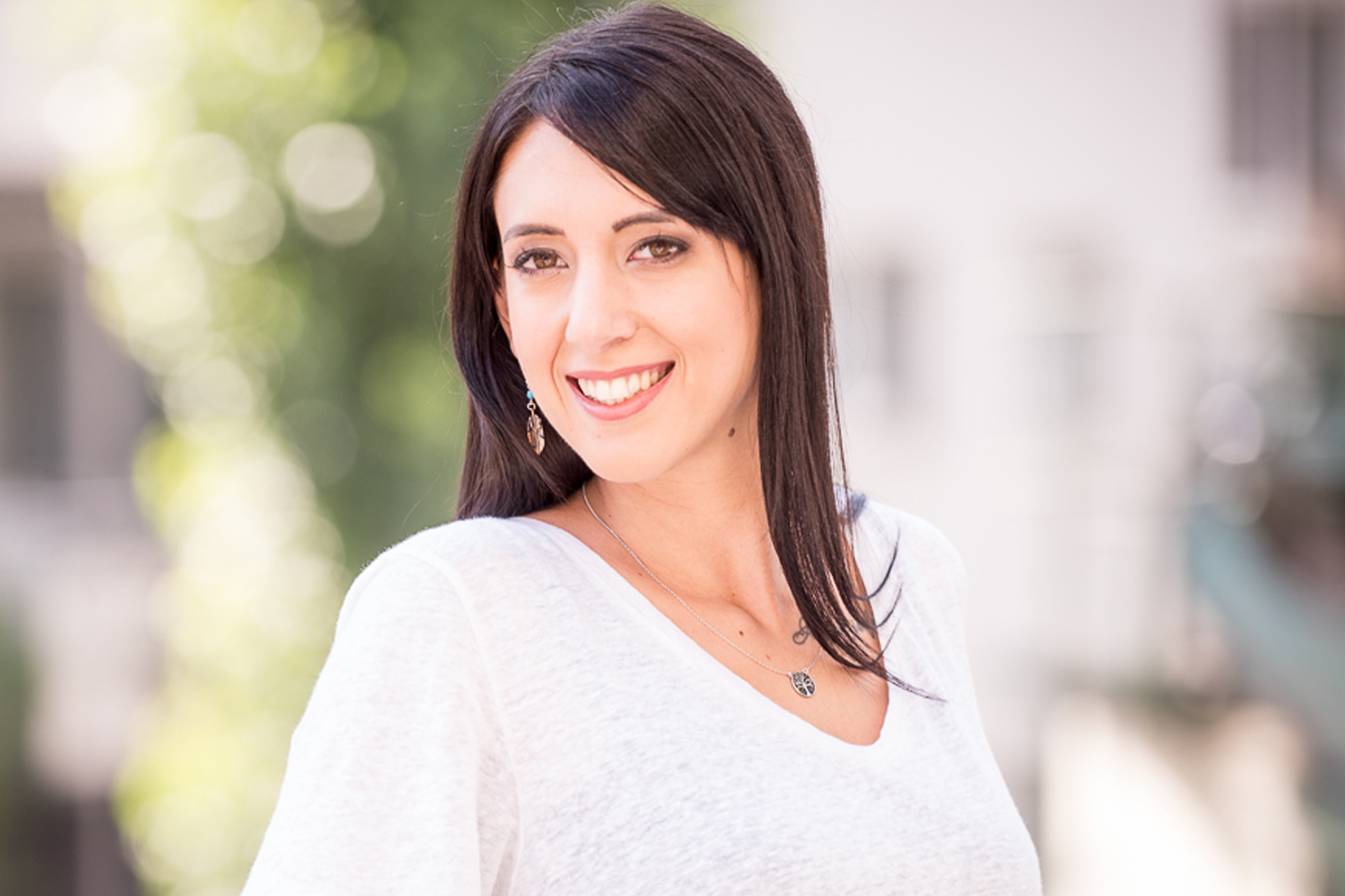 Faye Gaidatzis